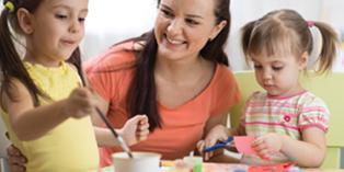 Home Child Care Image