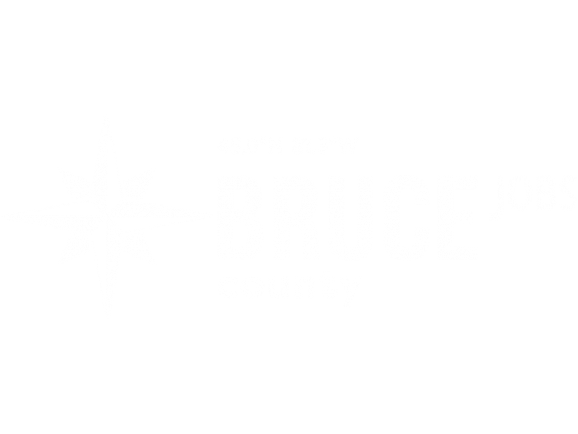 jobs in bruce logo
