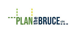 Plan the Bruce