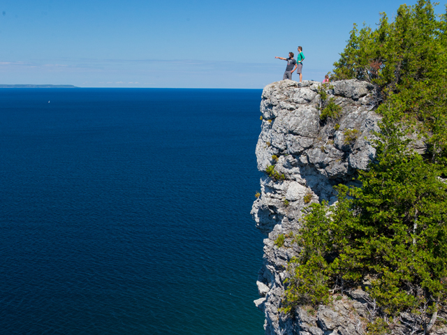 Lion's Head Ontario