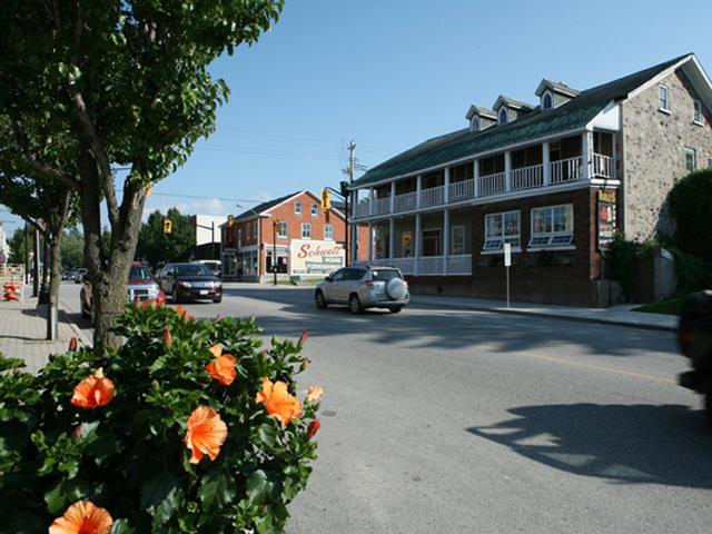 Mildmay Ontario