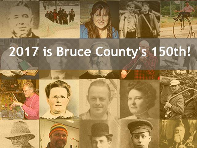 Bruce 150 Image