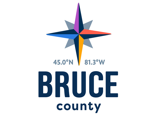 county of bruce logo