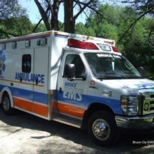 Paramedic Services