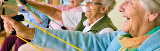 Long Term Care at the County of Bruce