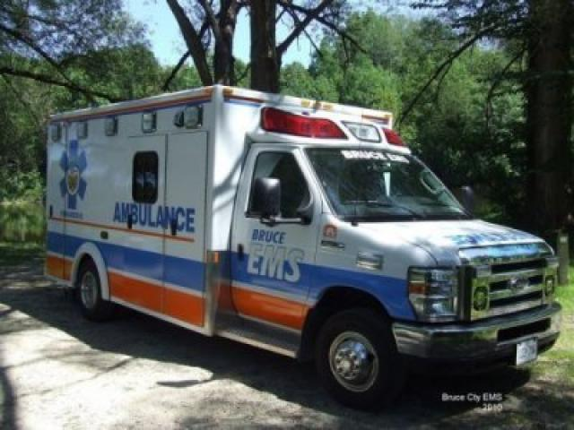 Paramedic Services